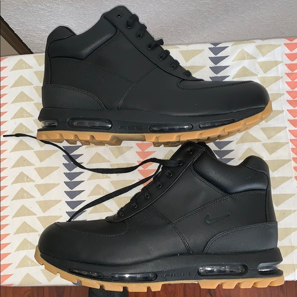 6be1dfc07b6 Nike Air Max Goadome Boots